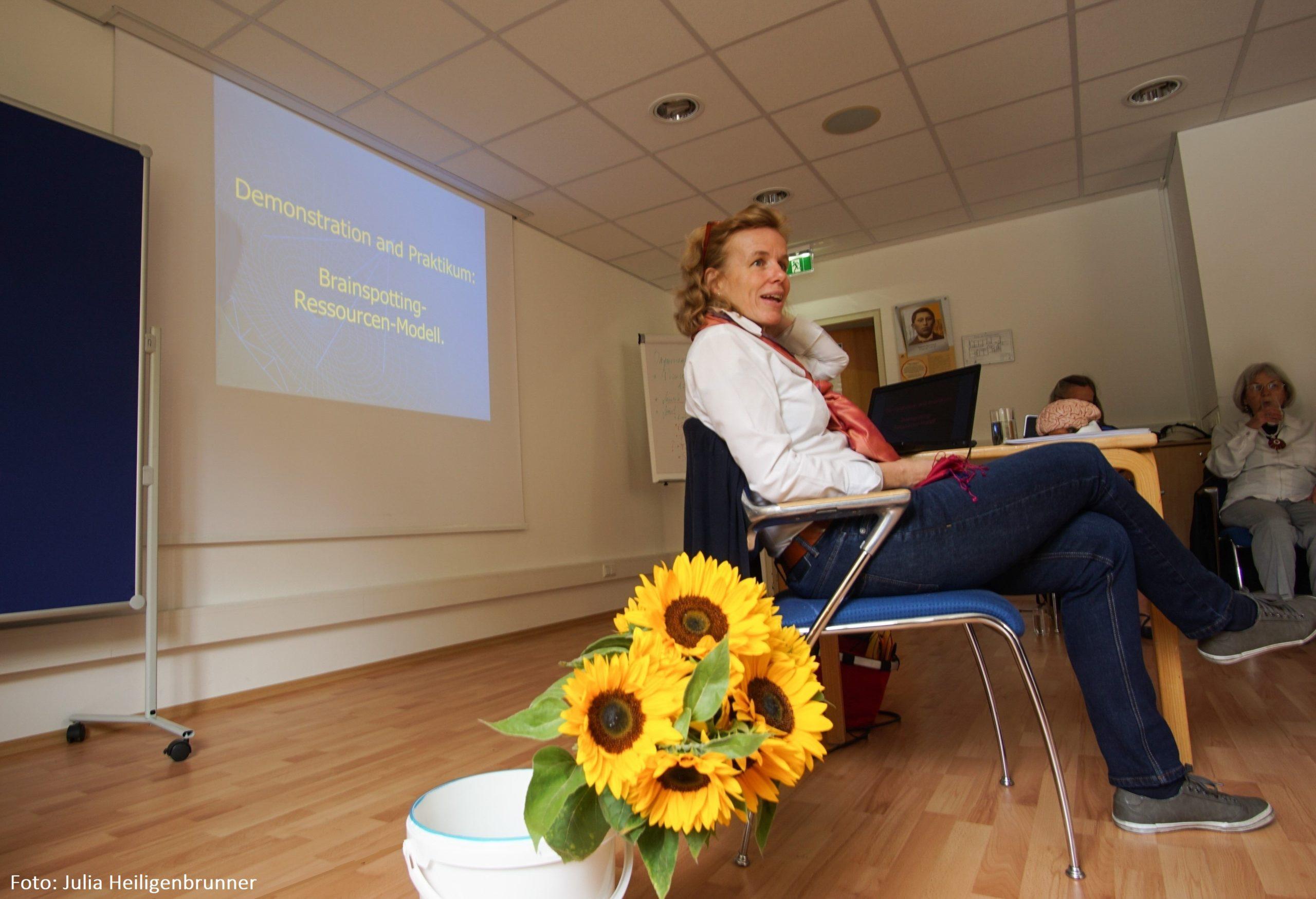 Monika Baumann Phase 1 Seminar